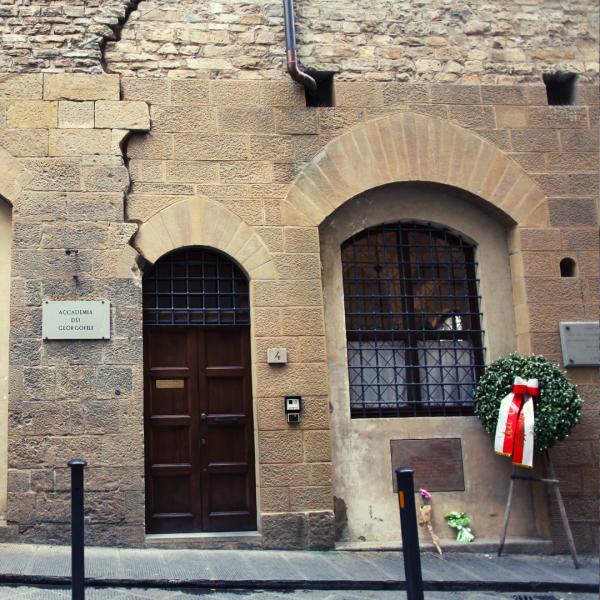 il dono della luna doc Tv2000 strage dei georgofili location Firenze Romola (2)